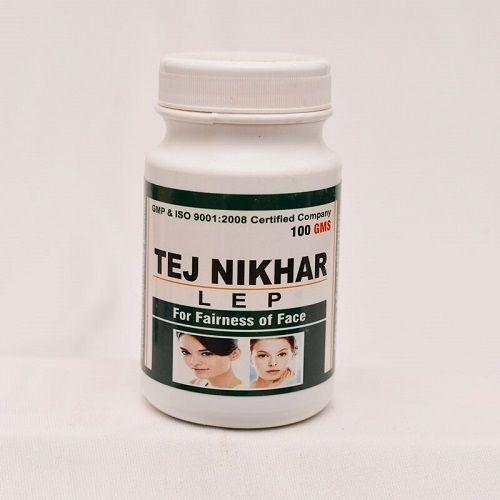 Tej Nikhar Powder ( For Fairness of Face )