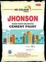Decorative Cement Paint, 25 Kg, Packaging Type: Bag