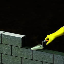 Block Jointing Mortar Suppliers Manufacturers Amp Traders