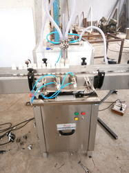 SS Air Jet Cleaning Machine