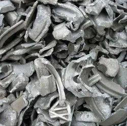 Silver Aluminum Scrap