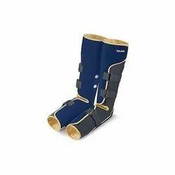 Compression Leg Therapy