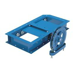 Motorized Pinion Gate