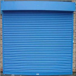 Rolling Shutter Door at Rs 140 /square feet | Rolling Shutter Door - Vijay Rolling Shutter u0026 Alluminium Works New Delhi | ID 9122395691  sc 1 st  IndiaMART & Rolling Shutter Door at Rs 140 /square feet | Rolling Shutter Door ...