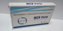 Methylcobalamin & Pyridoxine HCI Injection