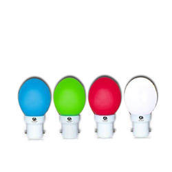 0.50W Coloured LED Bulbs