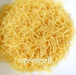 Roasted Wheat Vermicelli