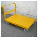Ms Platform Trolley