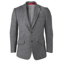 VIXIN Cotton/Linen Men Corporate Coat
