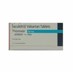 Sacubitril/ Valsartan Tablet