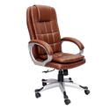 Saecula Executive High Back Chair