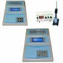 Microprocessor Based TDS Meter