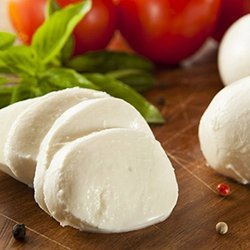 Bocconcini Indian Cheese