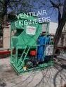 Skid Mounted Sewage Treatment Plant