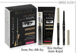 Swiss Beauty Eye Definer Auto Kajal Sb-E3