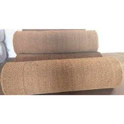 Woven Netted Coir Geotextile