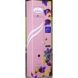 Smart Sanitary Napkin Vending Machine