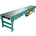 Crate Roller Conveyor