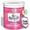 Berger Weathercoat Anti Dustt, For Exterior