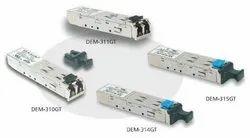 Multimode Fiber Transceiver