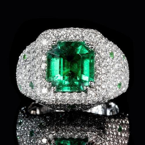 72bc685a0746a Diamond Gemstone Ring