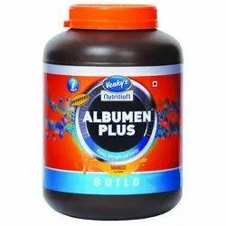 Venky''s Nutrition Albumen Plus