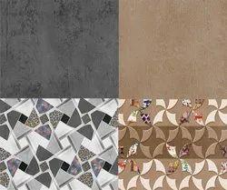 SakarMarbo Multicolor Ceramic Digital Wall Tile 300_600mm Sugar Series 7008 for Hotel
