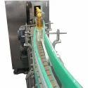Flat Top Chain Conveyor