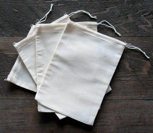 Empty Tea Bags With Draw String Manufacturer From Kolkata