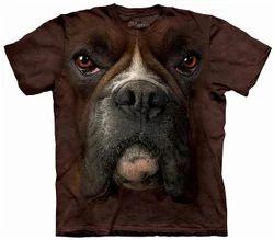 3D Printed T Shirt