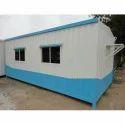 Prefabricated Bunkhouse