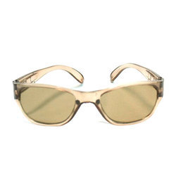 Stylish Rectangular Sunglasses, Size: Medium