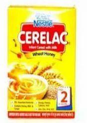 Cerelac Wheat Honey 400 Grams