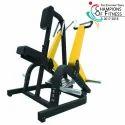 Turbuster Gpl 730 Plate Loaded Row Machine/hammer Series Gym Equipment /free Weight Machine