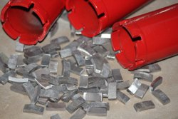 Mild Steel CORE BITS