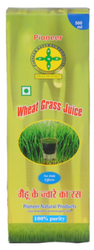Wheatgrass Juice 1000 ml