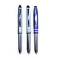 Plastic 3 In 1 Doctor Pen