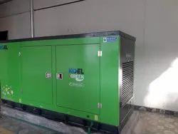 KOEL Diesel Generator 63KV