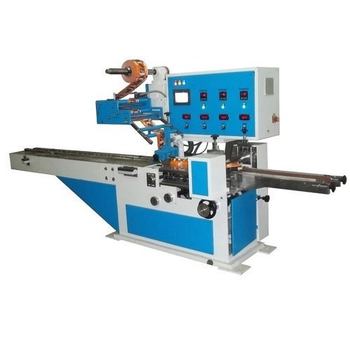 Ice Cream Packaging Machine, 440v, Rs 450000 /unit Jai Balaji Enterprises |  ID: 21035359955