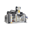 FPT Gantry Five Axis Machine - Dinomax