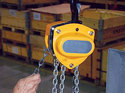 Manual Chain Hoist(Devil Truss)