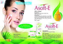 Asoft-E Moisturizing Cream & Lotion