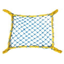 2MM Double Cord Safety Net