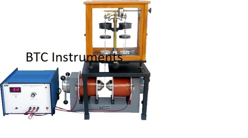 Msc Lab Instruments Gouy S Method Manufacturer From Ambala