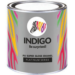 Platinum Series PU Super Gloss Enamel Paint