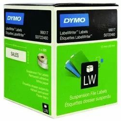 Dymo 99017 Label