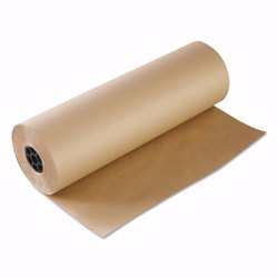 Kraft Paper Bag Raw Materials, GSM: 70-250