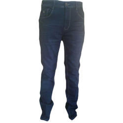 Cotton Casual Wear Mens Casual Jeans