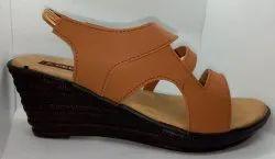 Flats & Sandals Daily Wear Ladies Footwear