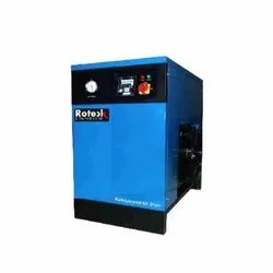 RD-120B High Temperature Refrigerated Air Dryer